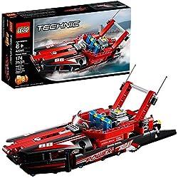LEGO Technic Power Boot 42089 Bauset, Neu 2019 (174 Teile)