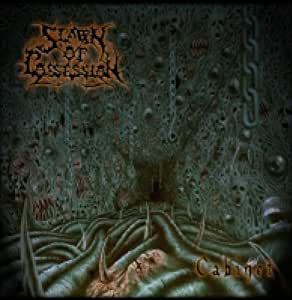 Cabinet by Spawn of Possession (2003) Audio CD
