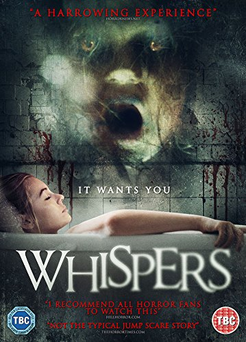 Whispers [DVD]