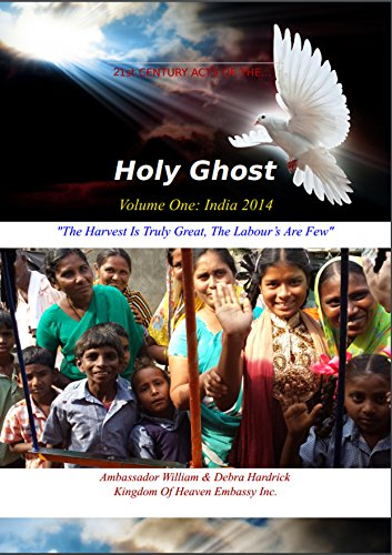 21st-century-acts-of-the-gospel-encounters-of-god-in-india-journey-of-grace-book-3-english-edition