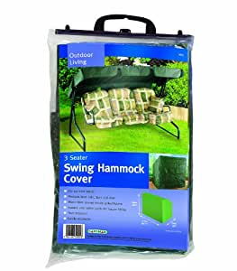 Gardman 30005 Swing Cover for 3 People