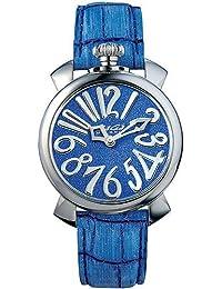 3497a1af9c38 Reloj Gagà Milano 5220.01 Blue Acero 316 L Mujer