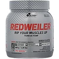 Olimp Redweiler Pre Workout 480 Grams Red Punch preisvergleich bei fajdalomcsillapitas.eu