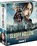 Locandina Tom Mison - Sleepy Hollow Season2 (9 Dvd) [Edizione: Giappone]