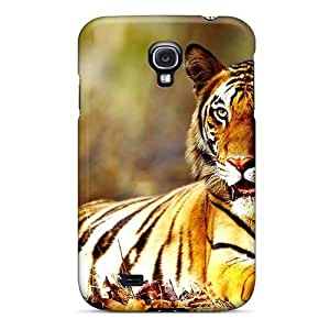 Brand New S4 Defender Case For Galaxy (american Tiger)