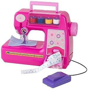 Globo 34690 macchina da cucire giochi e for Lidl offerte della settimana macchina da cucire