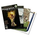 FIFA WM Deutschland 2006 TM Offizielles Programm, 18. FIFA Fussball-Weltmeisterschaft