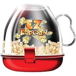Buyerzone Ez Popcorn Maker