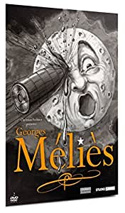 Georges Melies 2 DVD Remastered Edition [FR IMPORT]