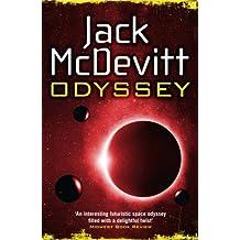 Odyssey (Academy - Book 5): Written by Jack McDevitt, 2013 Edition, Publisher: Headline [Paperback]