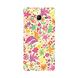 Digi Fashion premium printed Designer Case for Samsung Tizen Z3