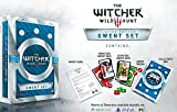 The Witcher III Wild Hunt - Hearts of Stone Expansion Gwent Card Set - Xbox One by WB Games