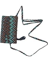 Messenger Bag, Maleden Vintage Canvas Shoulder Satchel Crossbody Bag For School, Travel Sling Bag For Men And...