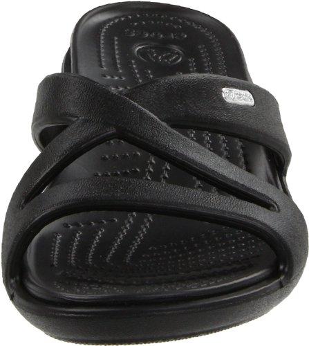 Crocs Patricia II Damen - Schwarz (Black/Black)