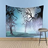 Tapestry Dekoration- Kunst-Wand-Tapisserie-Hauptwand-Dekoration im Freien rechteckiges Strand-Tuch Kann als Trennvorhang benutzt Werden (Farbe : B, größe : 150 * 200cm)