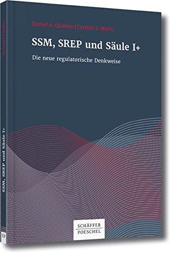 SSM, SREP und Säule I+: Die neue regulatorische Denkweise