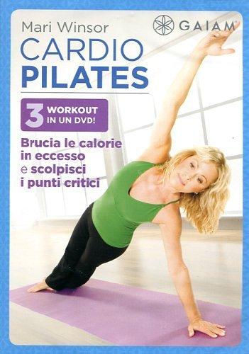 Mari Winsor\'s Cardio Pilates by Mari Winsor
