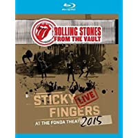 Ftv: Sticky Fingers Live at Fonda Theatre
