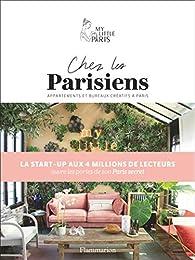 Chez les Parisiens par  My Little Paris