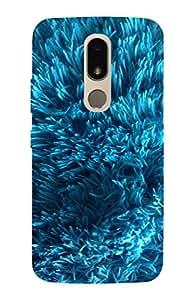 Cell Planet's High Quality Designer Mobile Back Cover for Motorola Moto M on No Theme Theme - ht-Moto_m-gi_887