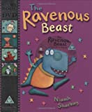 Ravenous Beast with DVD (Book & DVD)
