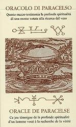 Jeu de cartes - Oracles - Paracelso Oracle