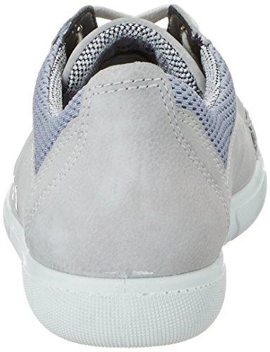 ara Damen Sanibel-Surround Sneakers, Grau (Cloud,Silber), 39 EU - 2
