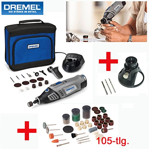 Dremel Multitool 4000