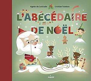 """Afficher """"L'Abécédaire de Noël"""""""