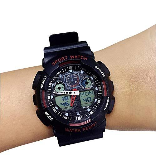 JOY-TIME - -Armbanduhr- DGNSB04 -