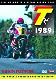 1989 Isle of Man TT Official Review