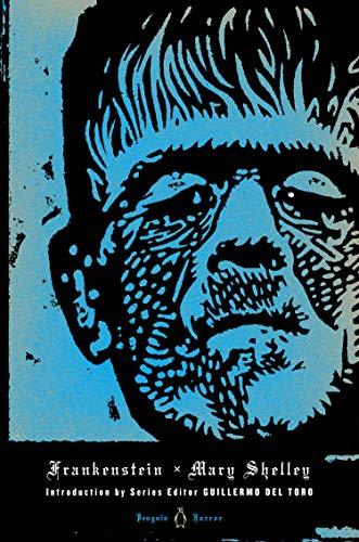 Frankenstein (Penguin Horror) (English Edition)