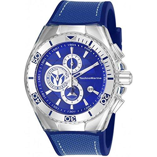 technomarine-mens-cruise-navy-canvas-band-steel-case-quartz-analog-watch-tm-115339