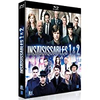 Insaisissables 1 & 2 - Coffret Blu-Ray