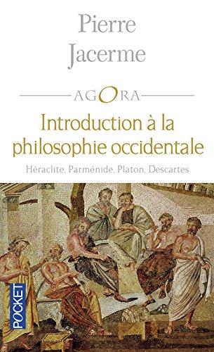 Introduction à la philosophie occidentale