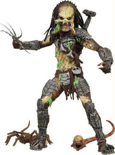 Action-Figur-Alien-vs-Predator-Requiem-Predator-Serie-IV-2ct