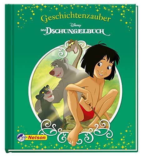 Disney-Geschichtenzauber: Das Dschungelbuch (Disney Klassiker)