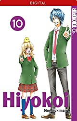 Hiyokoi 10 (German Edition)