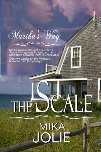 The Scale: Volume 1 (Martha's Way)