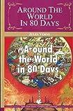 #9: Around the World in 80 Days