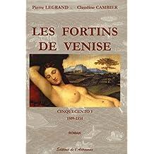 Cinquecento, Tome 1 : Les fortins de Venise (1509-1514)