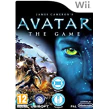 James Cameron's Avatar: The Game (Wii) [Importación inglesa]