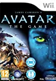 James Cameron's Avatar: The Game (Wii) [Edizione: Regno Unito]