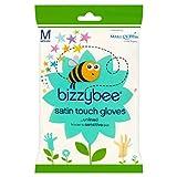 BizzyBee Satin Touch Gloves Medium