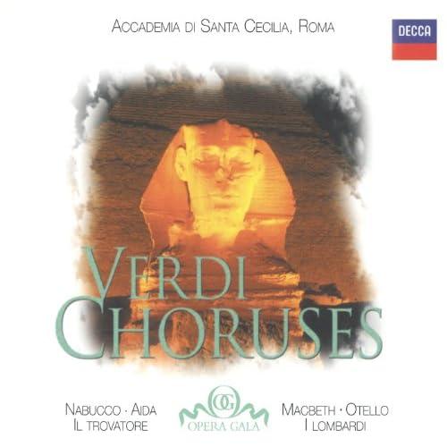 "Verdi: La traviata / Act 2 - ""Avrem lieta di maschere la notte...Di Madridi"