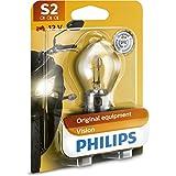 Philips 12728BW Ampoule de phare S2 sous blister