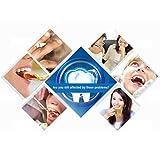 Holeider Natürliches Aktivkohle Zahnaufhellung mit Aktivkohle Pulver 30g ( activated charcoal teeth whitening ) - 8