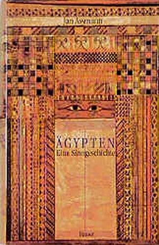 Download Ägypten: Eine Sinngeschichte
