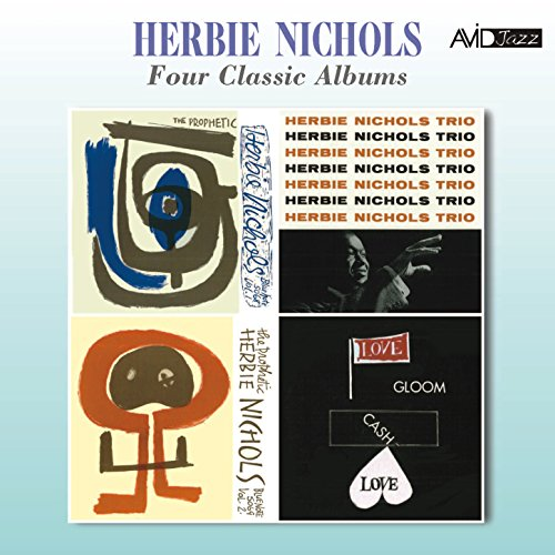 "Spinning Song (Remastered) (From ""Herbie Nichols Trio"