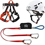 Climbing Technology Classic Eclipse 2 K139afacbpctst Kit Ferrata